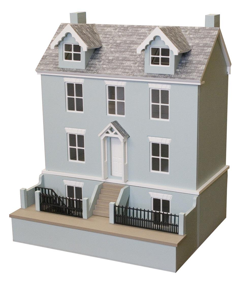 1/24th scale Dolls Houses
