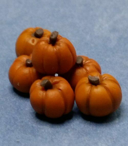 1/48th scale Pumpkins