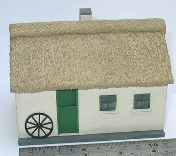 Quarter scale Irish Cottage Kit