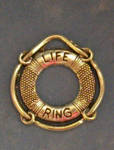1/48th or 1/24th scale Life Ring