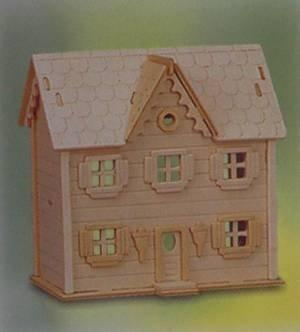 1/48th scale house kit