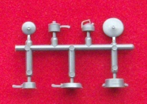 1/48th scale Kettle and Pan kit