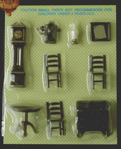 1/48th scale BPF Study set