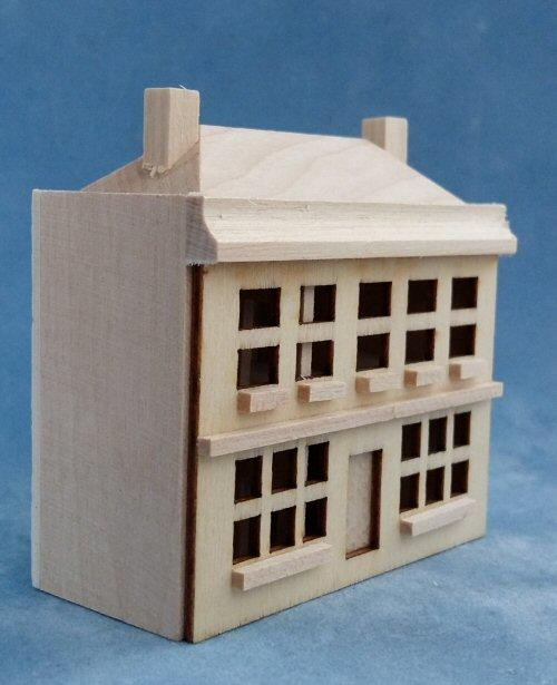 Dollhouse for a dolls house