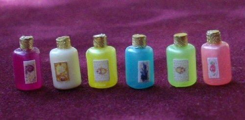1/24th scale Lotion Bottles