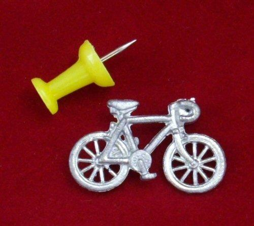 Quarter scale Miniature Metal Childs Bicycle