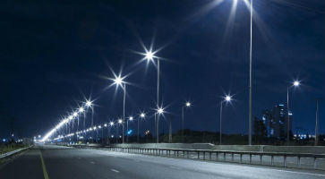TCS Smart City Software Slashes Payback Period for LED Streetlights