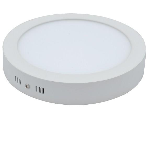 MEGE 15W Surface Mounting LED Round Panel