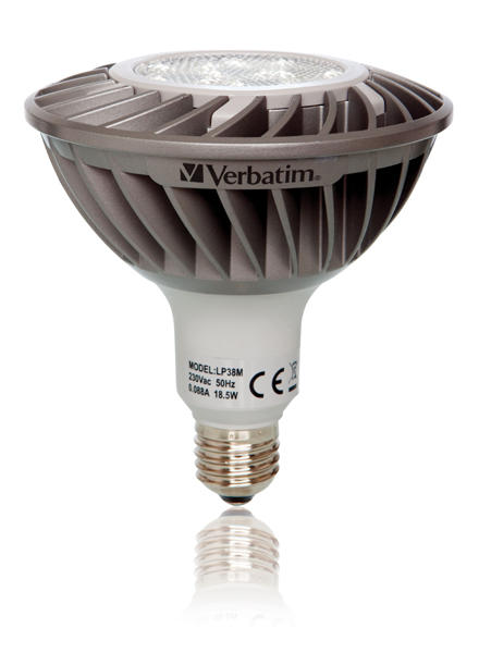 Verbatim LED Outdoor PAR38 E27