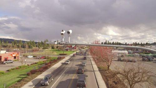 Spokane Intelligently Lights its Roads