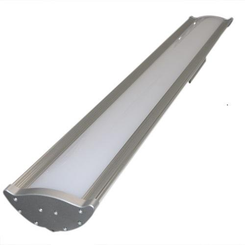 MEGE 80W LED Linear High Bay