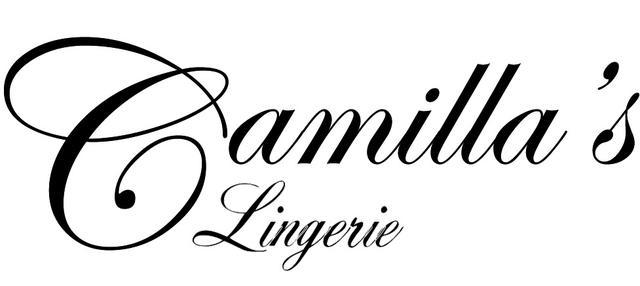 Camilla's Lingerie