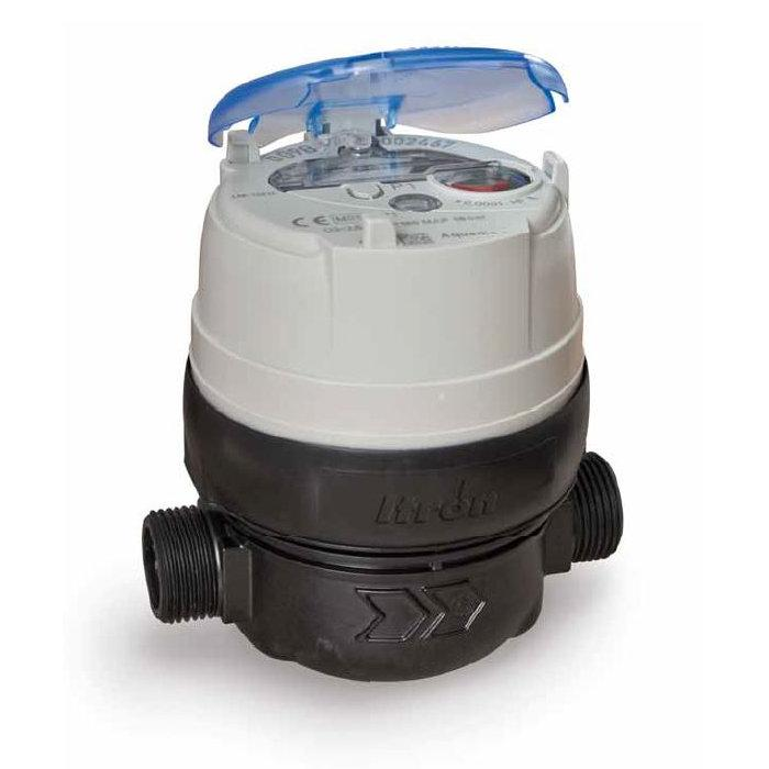 Itron Aquadis Cold Water Meter