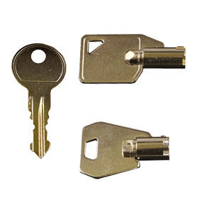 Replacement Timer Keys