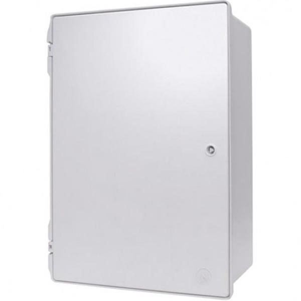 Meter Box - Surface Mounted - White - 520 x 750 x 210mm