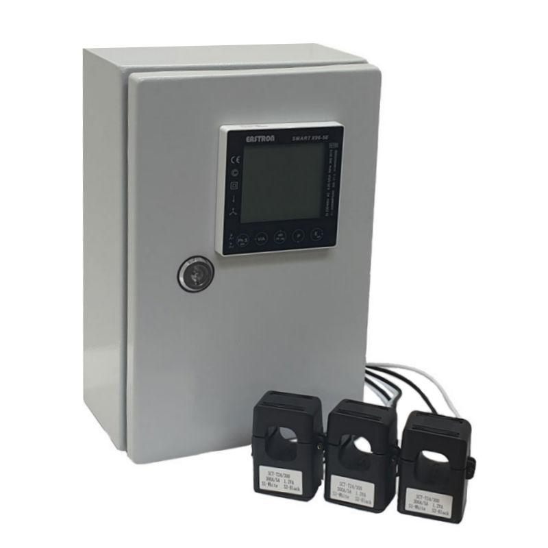 Three Phase Panel Mount Metering Kit