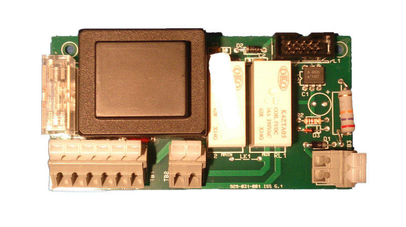 Replacement Power Supply Board for TIM3100 / TIM3200