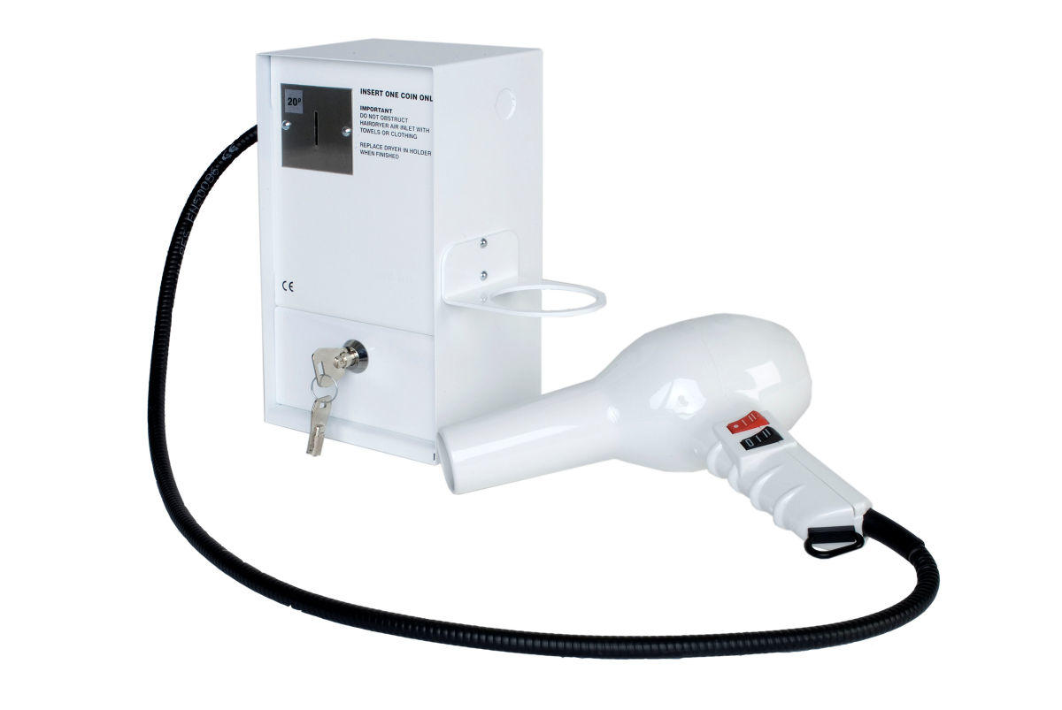 Hair Dryer Model B