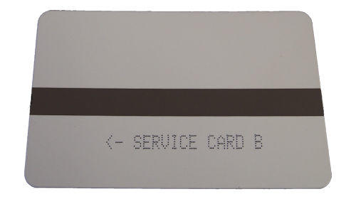 Service Card for TIM3200
