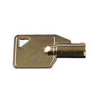 Replacement Override Key