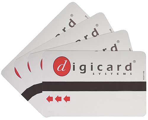 DigiCard RFID Programming Card