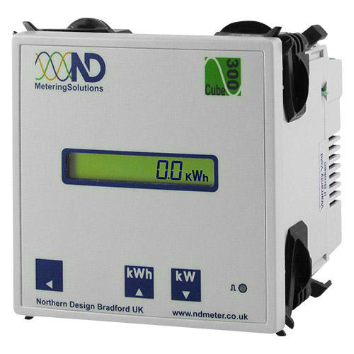 ND Metering Solutions - Cube 300