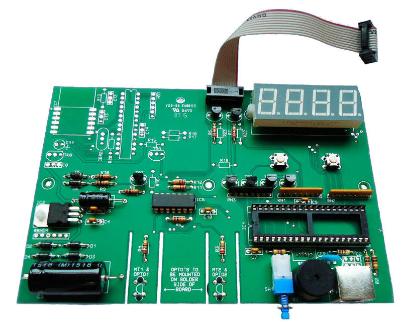 Replacement Control Board for TIM30