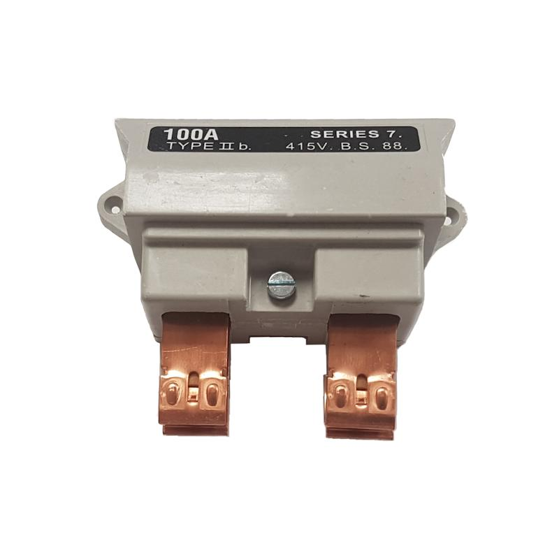 WT Henley - Series 7 100A Fuse Carrier