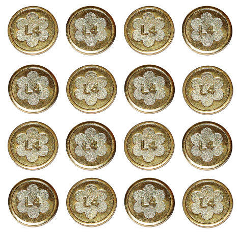 L4 Tokens
