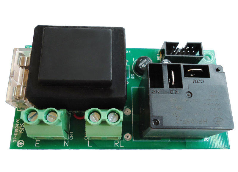 Replacement Power Supply Board for TIM30