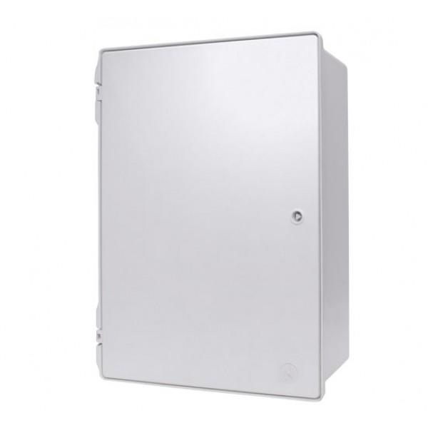 Meter Box - Surface Mounted - White - 400 x 560 x 215mm