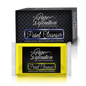 pure-definition-car-care-detailing-clay-bar-50g