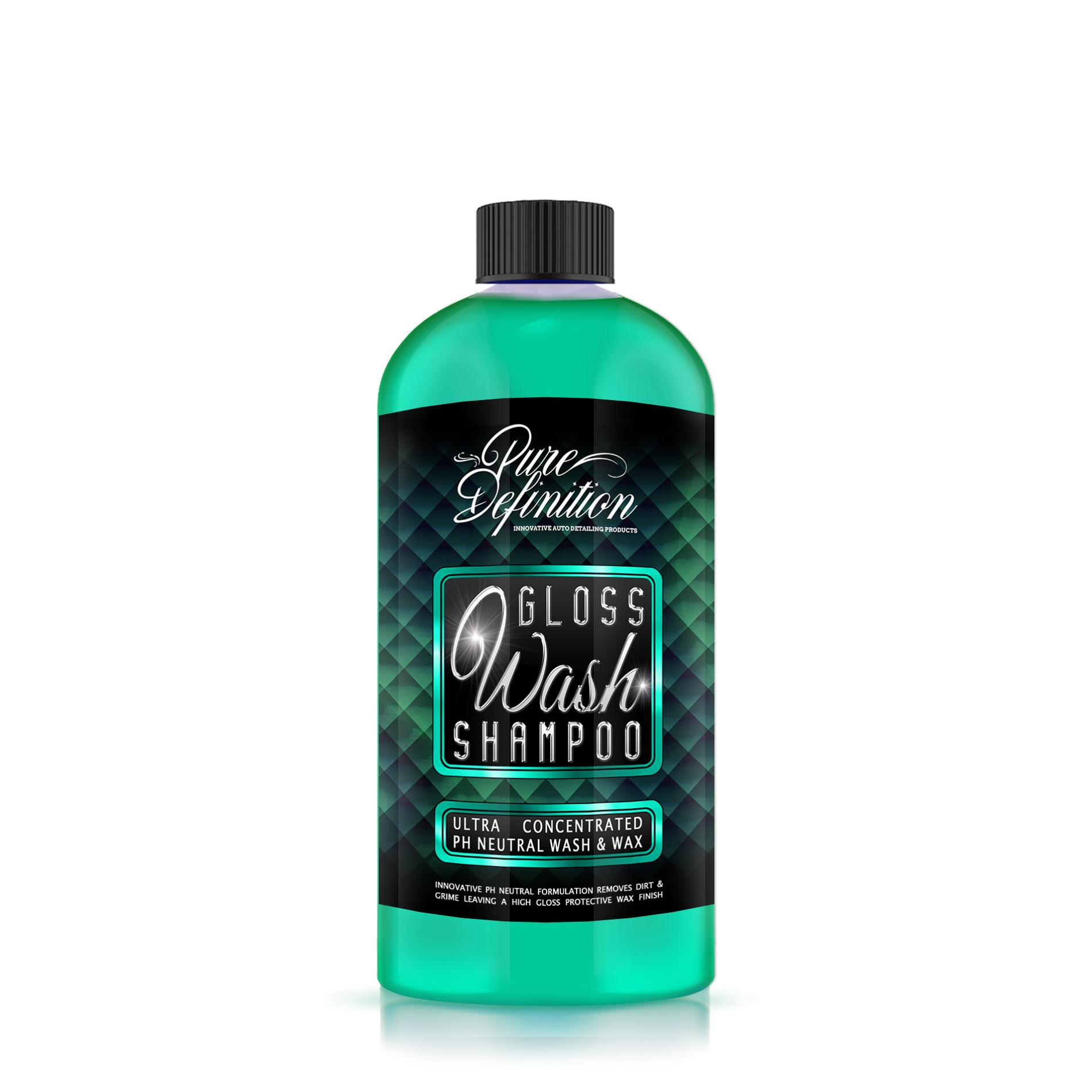 pure-definition-car-care-detailing-gloss-wash-shampoo-wash-and-wax-800ml