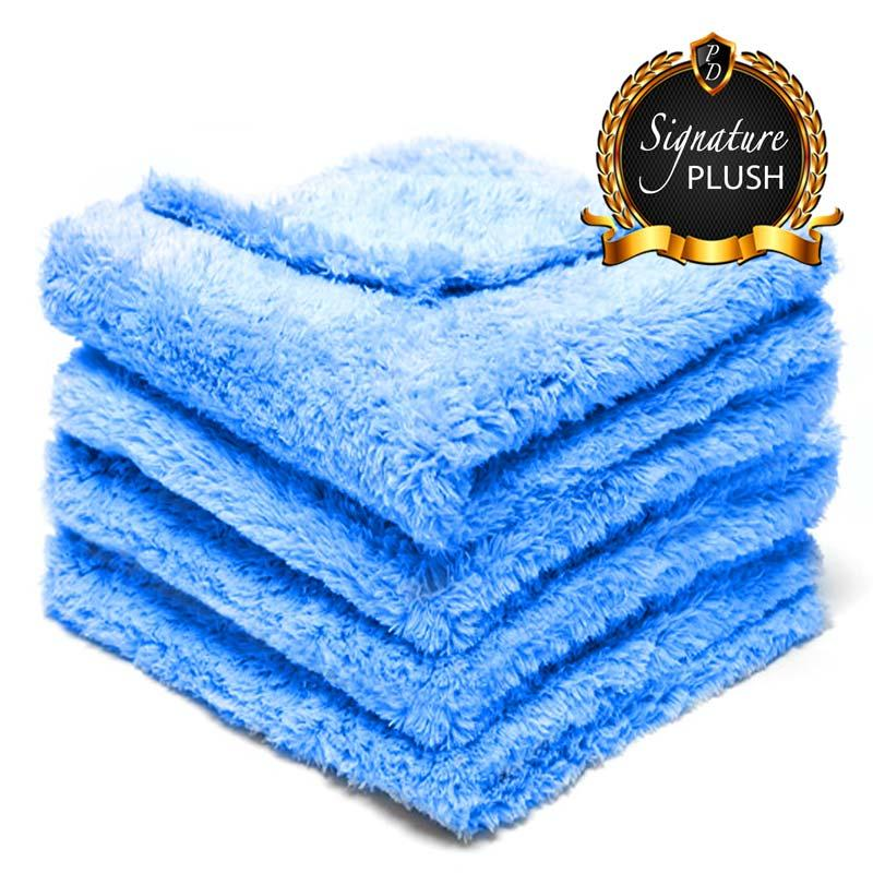Deluxe Edgeless Microfibre Cloths | New Wholesale Bulk Range!!