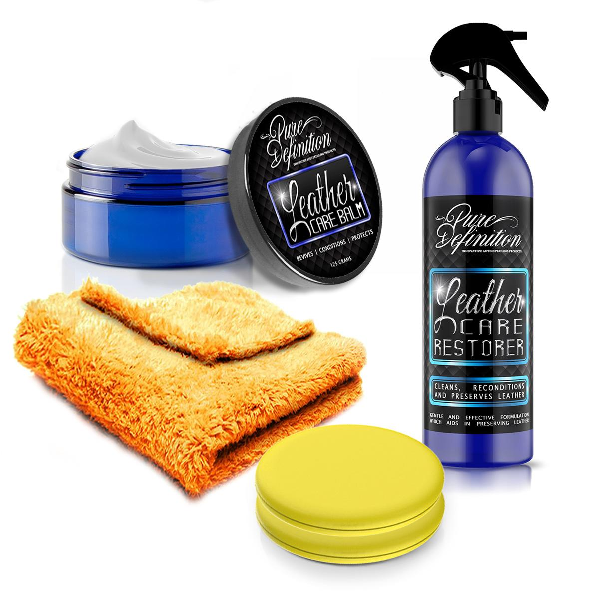 pure-definition-car-care-detailing-leather-car-kit