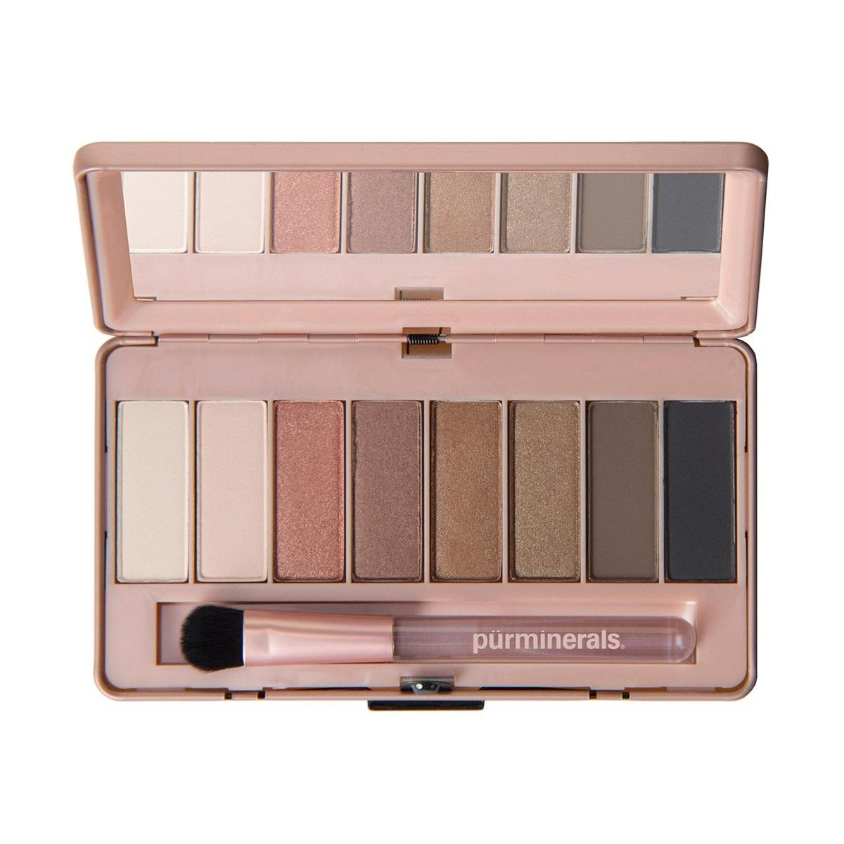 pur Cosmetics 'Secret Crush' eye shadow palette