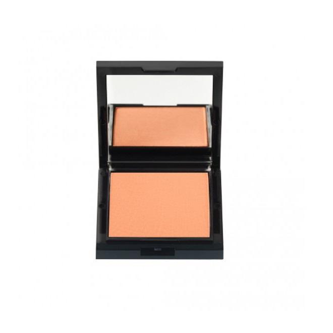 Cargo Cosmetics HD Picture Perfect Blush Highlighter Peach Shimmer