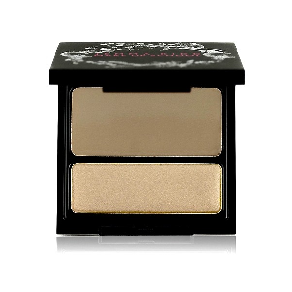 Jemma Kidd make up eye shadow Cashmere