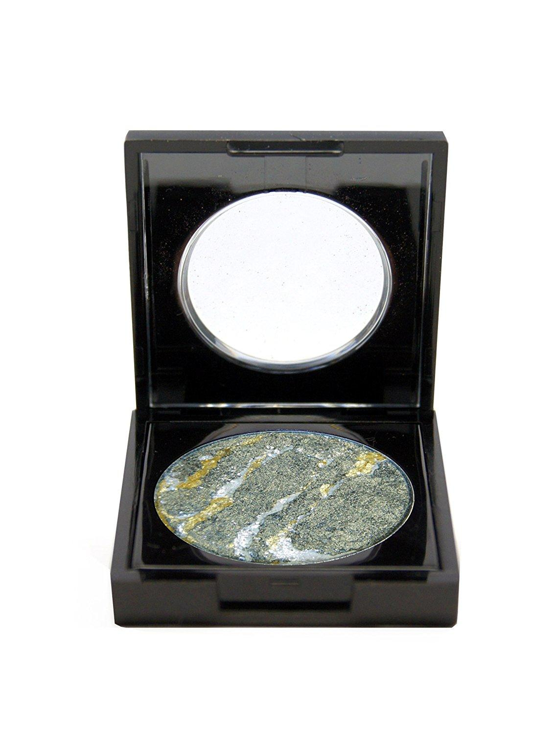 Fashionista MUA Double Take Baked Eye Shadow