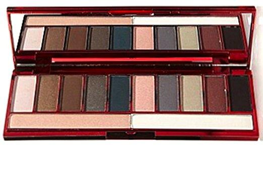 YBF Posh and Portable Gorgeous Getaway Palette
