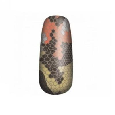 OPI Pure Nail Lacquer Apps Reptile