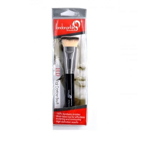 London Pride Cosmetics HD Flat Contour Brush