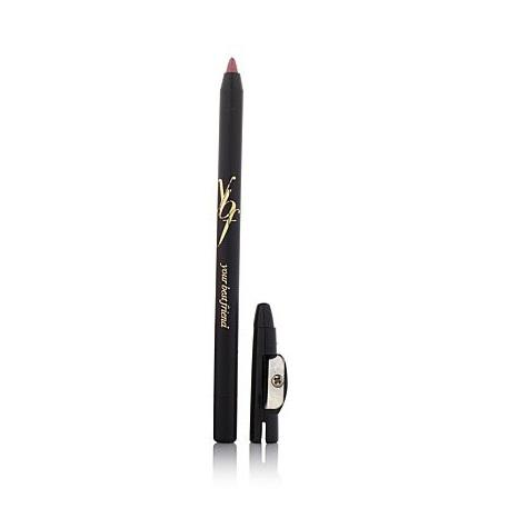 YBF Pretty Primrose Panther Lip Liner with Sharpener