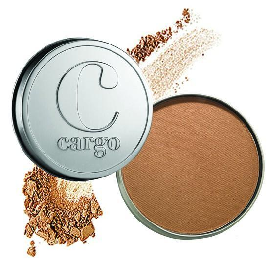Cargo Cosmetics 'Swimmables' Water Resistant Bronzer