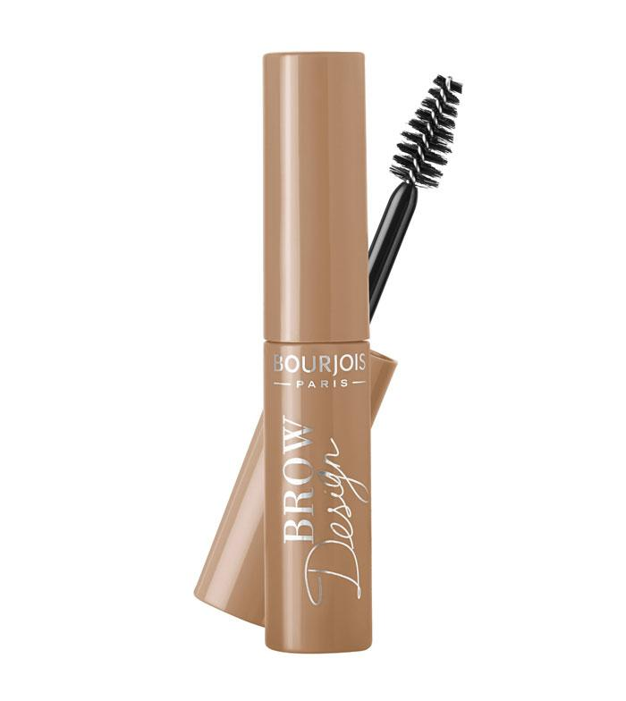 Design Mascara - Blond 01
