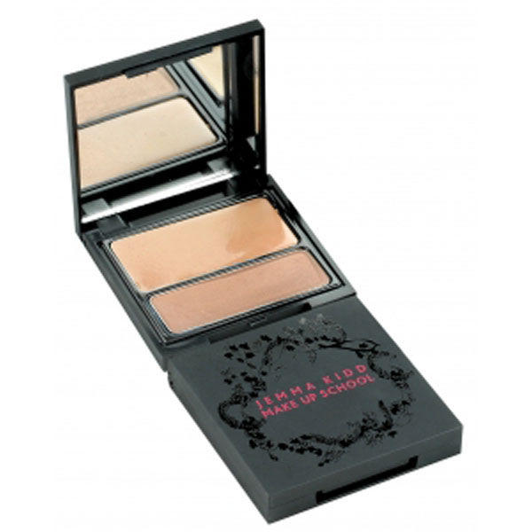Jemma Kidd make up eye shadow Tweed