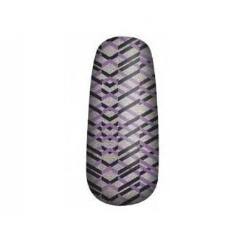 OPI Pure Nail Lacquer Apps Zig Zag Sparkle