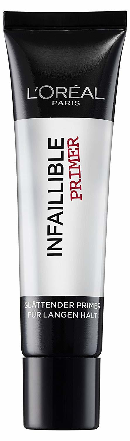 Infallible Mattifying Primer Base