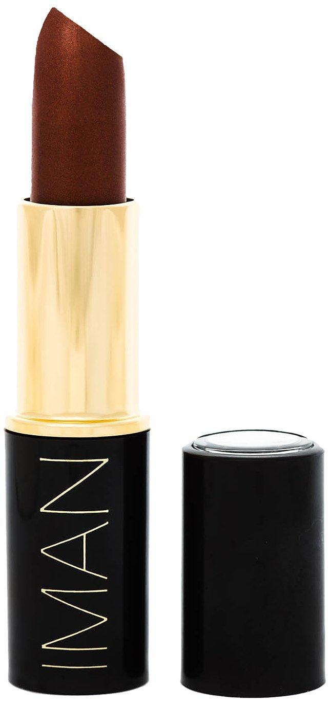 Iman Lipstick Sheer Iced Tea