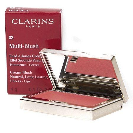 Clarins Blush 03 Grenadine
